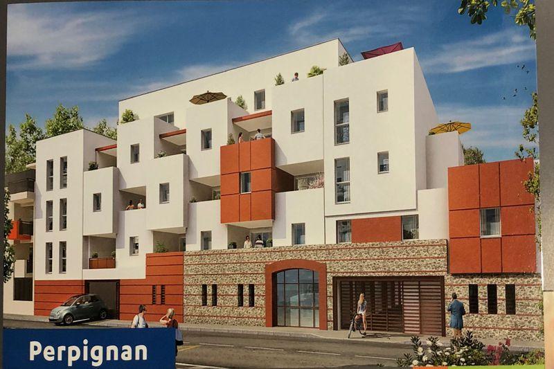 Apartment Perpignan Perpignan,   to buy apartment   43m²