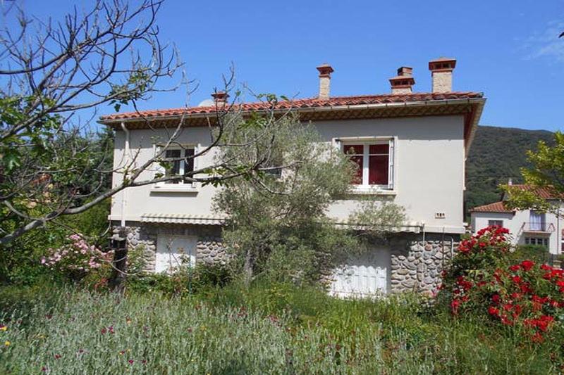 Maison Arles-sur-Tech   achat maison  2 chambres   111m²