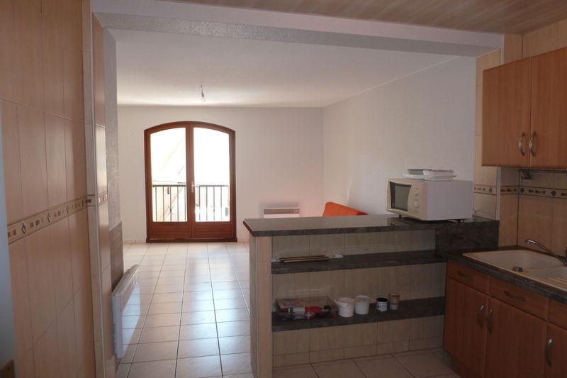 Appartement Saint-André Les albères,   achat appartement  3 pièces   55m²