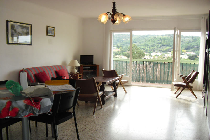 Appartement Céret Vallespir,   achat appartement  2 pièces   51m²