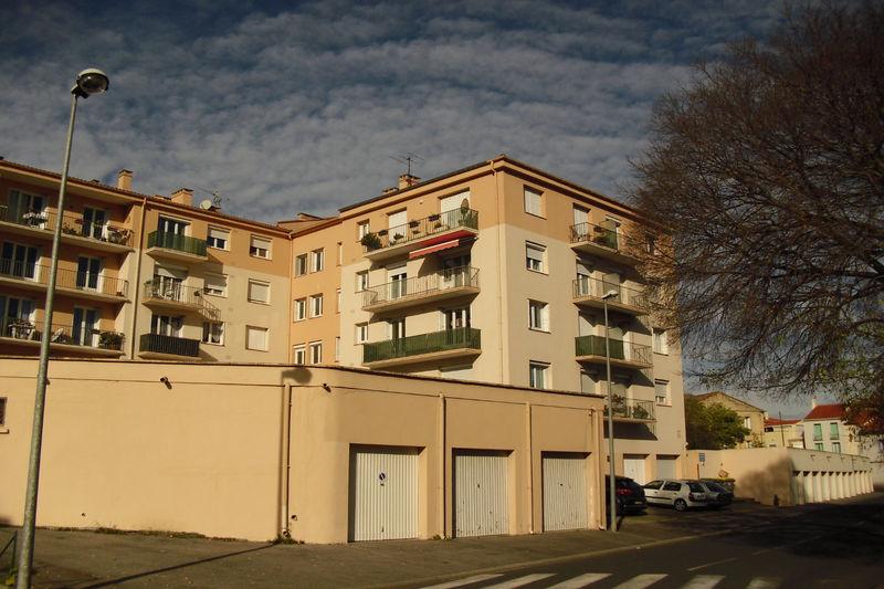 Appartement Céret Vallespir,   achat appartement  2 pièces   40m²