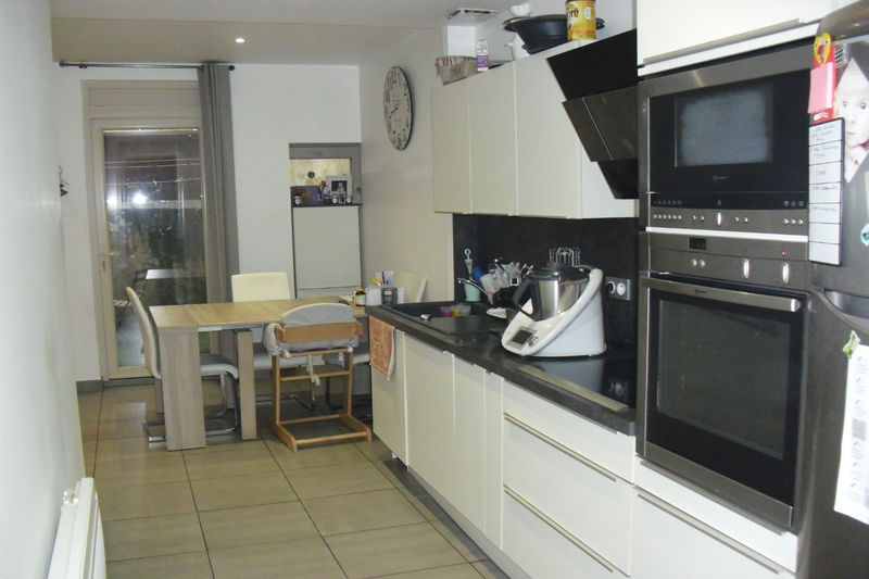 Appartement Céret   achat appartement  3 pièces   60m²