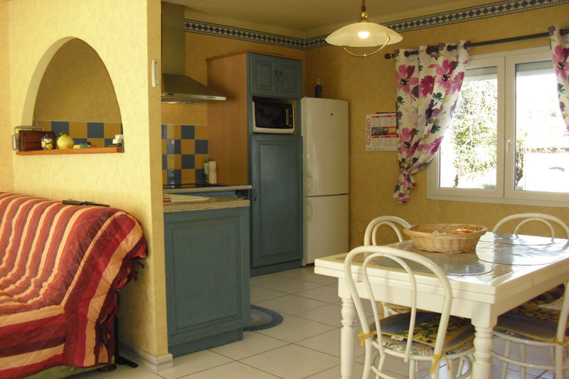 Photo Apartment Céret   to buy apartment  2 rooms   50 m²