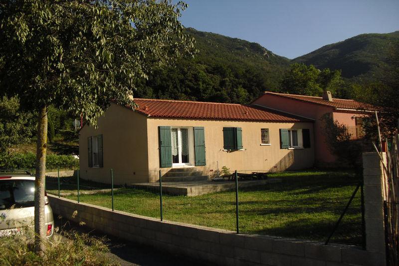 Maison Arles-sur-Tech   achat maison  3 chambres   100m²