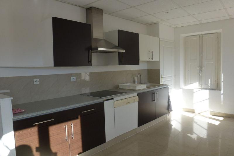 Appartement Le Perthus   achat appartement  3 pièces   80m²