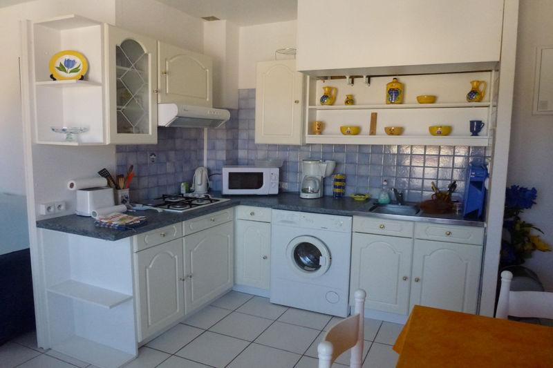 Appartement Amélie-les-Bains-Palalda Vallespir,   achat appartement  2 pièces