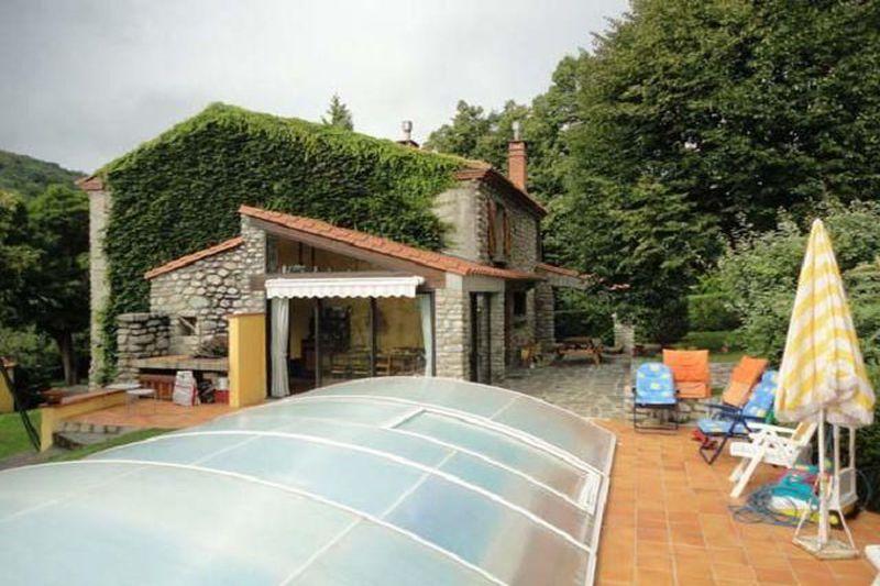 House Prats-de-Mollo-la-Preste   to buy house  4 bedroom   140m²