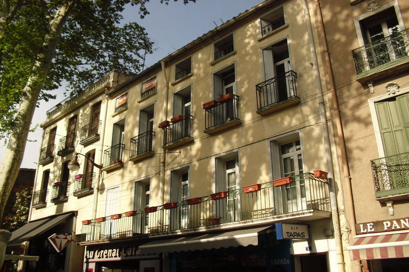 Photo Apartment Céret   to buy apartment  5 rooms   124 m²