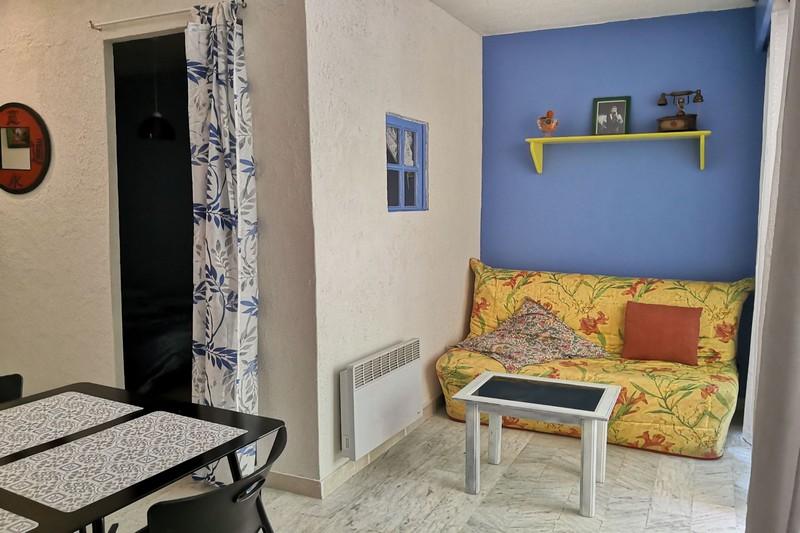 Photo Appartement Amélie-les-Bains-Palalda Vallespir,   achat appartement  1 pièce   34m²