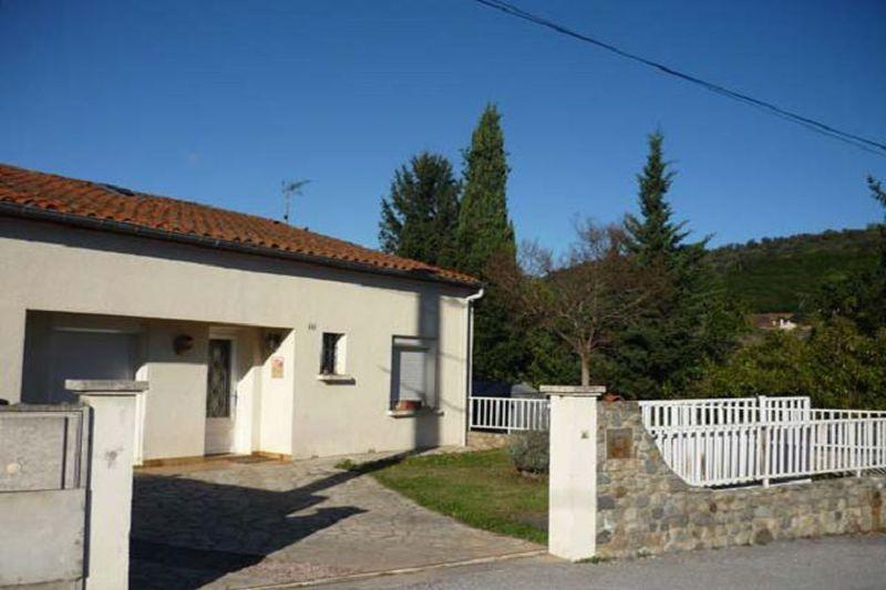 Maison Reynès   achat maison  4 chambres   139m²