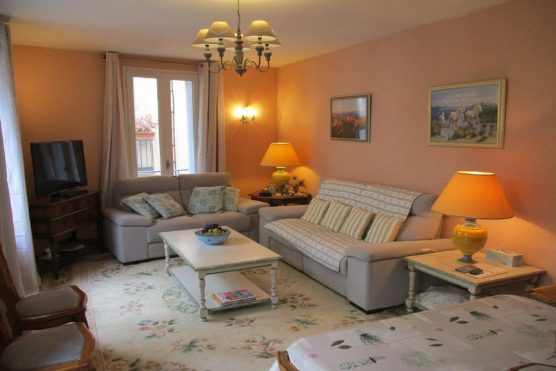 Appartement Céret Vallespir,   achat appartement  4 pièces   87m²