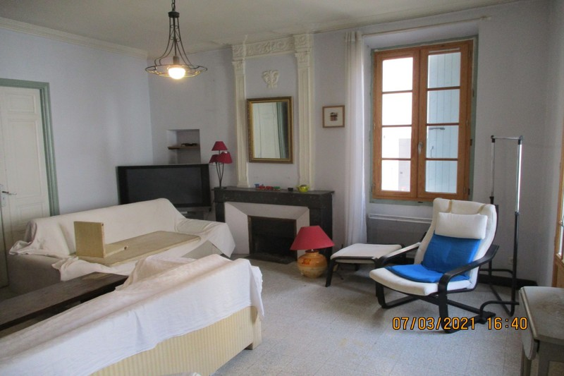 Photo Appartement Céret Vallespir,   achat appartement  3 pièces   78 m²