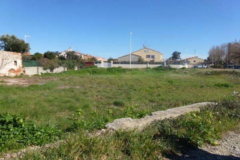 Land Perpignan Perpignan,   to buy land   1152m²