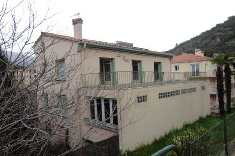 Maison Amélie-les-Bains-Palalda   achat maison  11 chambres   293m²