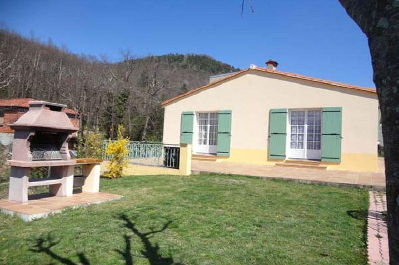 Maison Saint-Laurent-de-Cerdans Village,   achat maison  3 chambres   97m²