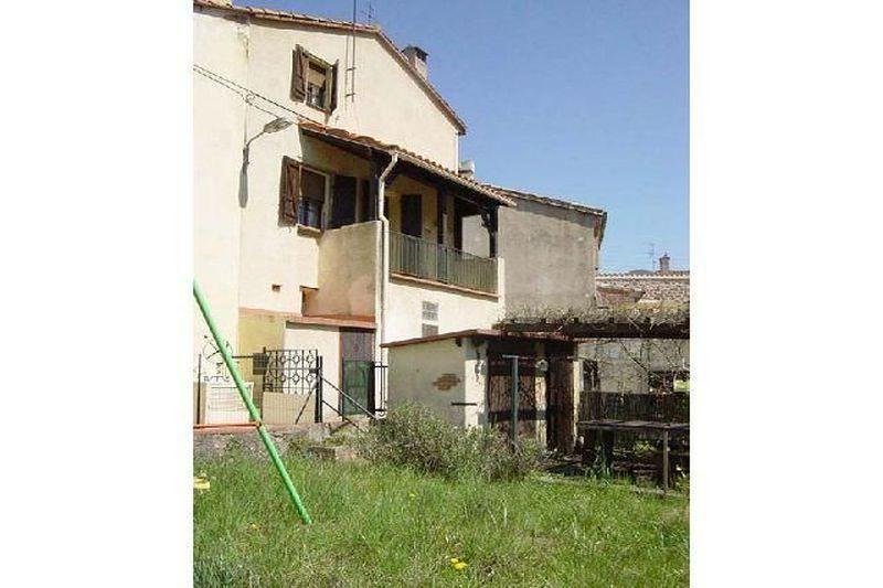 Maison Saint-Laurent-de-Cerdans Haut de vallespir,   achat maison  2 chambres   56m²