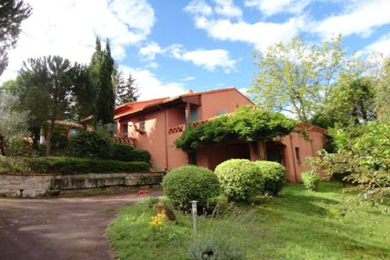 Maison Serralongue   achat maison  3 chambres   114m²