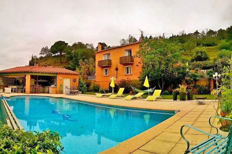 House Céret Les albères,   to buy house  4 bedroom   217 m²