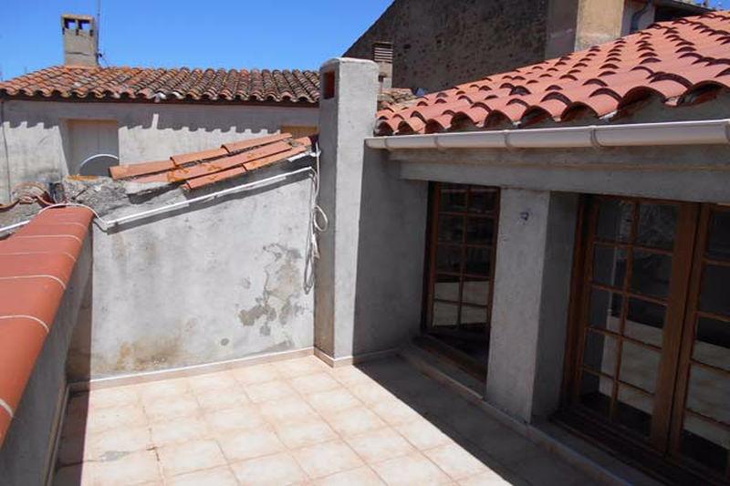 Maison de village Oms Village,   achat maison de village  2 chambres   57m²