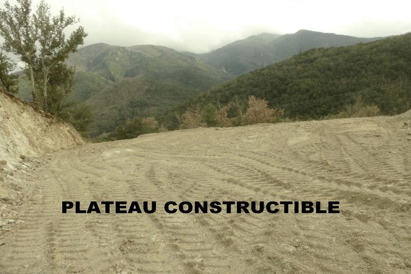 Terrain à bâtir Arles-sur-Tech Village,   achat terrain à bâtir   2022m²