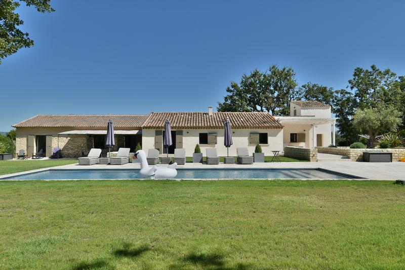 Location saisonnière villa provençale Ménerbes  Villa provençale Ménerbes Luberon,  Location saisonnière villa provençale  4 chambres   250m²