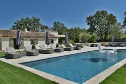 Location saisonnière villa provençale Ménerbes