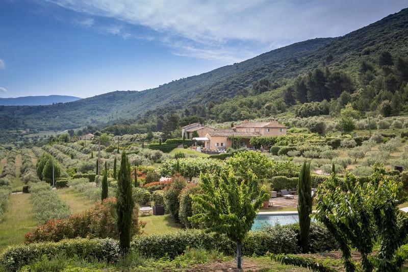 Location mas Bonnieux  Mas Bonnieux Provence,  Location mas  4 chambres   300m²