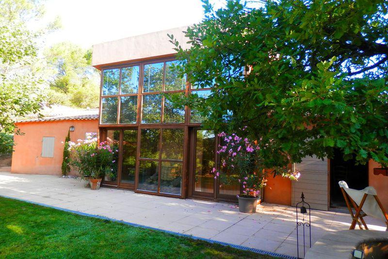 Vente maison de campagne Saint-Saturnin-lès-Apt  Maison de campagne Saint-Saturnin-lès-Apt Luberon,   achat maison de campagne  5 chambres   150m²