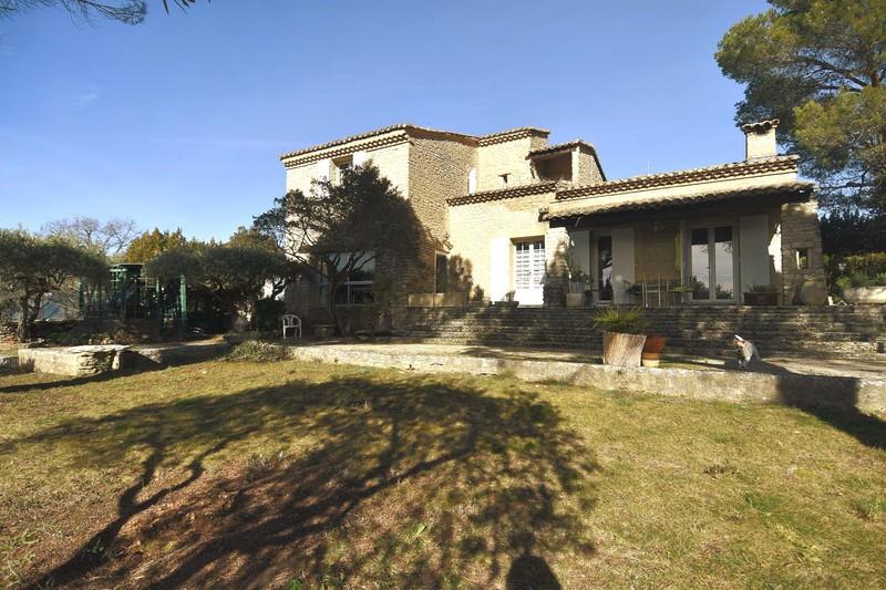 Vente maison Gordes  House Gordes Luberon,   to buy house  5 bedrooms   168m²