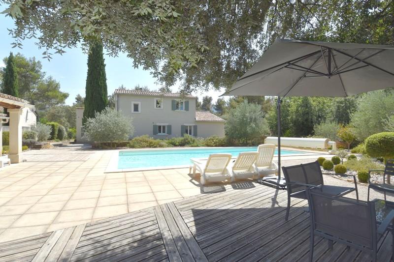 Vente maison récente Ménerbes  Maison récente Ménerbes Luberon,   achat maison récente  4 chambres   130m²