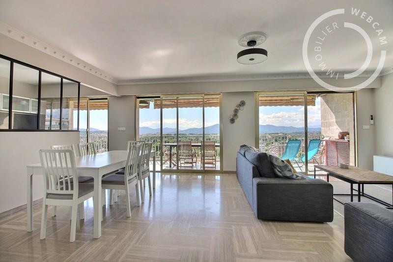 Photo n°2 - Vente appartement Le Cannet 06110 - 680 000 €