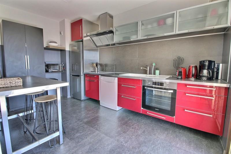 Photo n°7 - Vente appartement Le Cannet 06110 - 680 000 €