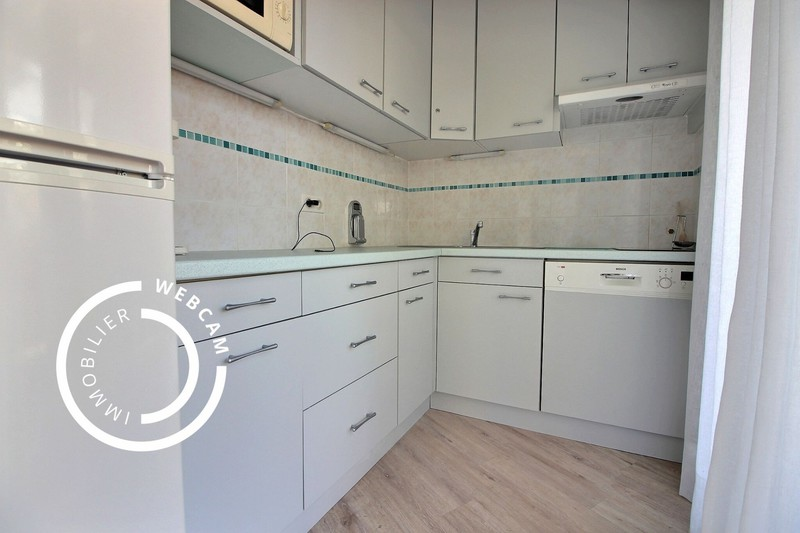 Photo n°5 - Vente appartement Cannes 06400 - 239 000 €