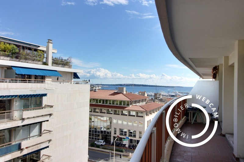 Photo n°2 - Vente appartement Cannes 06400 - 239 000 €