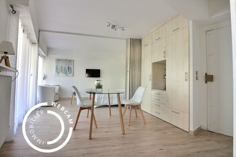 Photo n°3 - Vente appartement Cannes 06400 - 239 000 €