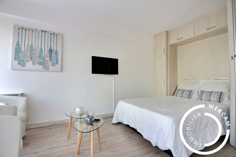 Photo n°4 - Vente appartement Cannes 06400 - 239 000 €