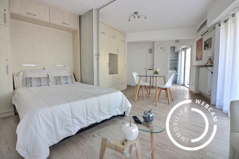 Photo n°1 - Vente appartement Cannes 06400 - 239 000 €