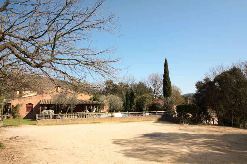 Vente villa Grimaud  Villa Grimaud Golfe de st tropez,   achat villa  3 chambres   170m²