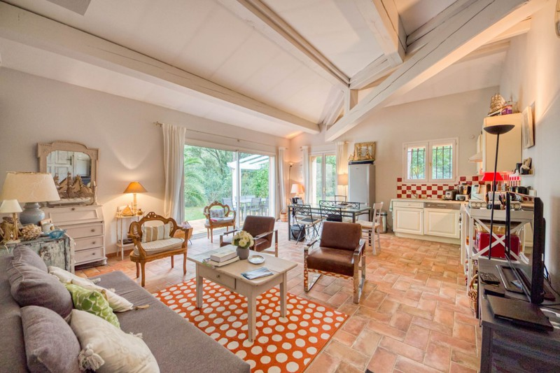 Vente villa Ramatuelle  Villa Ramatuelle Golfe de st tropez,   to buy villa  2 bedroom   62m²