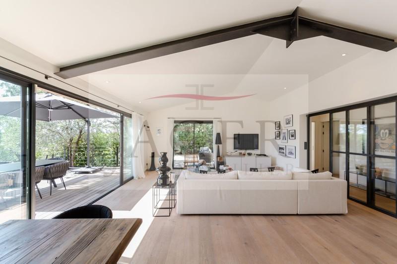 Vente villa Grimaud  Villa Grimaud Golfe de st tropez,   to buy villa  4 bedroom   170m²