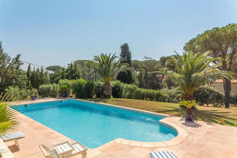 Vente villa Grimaud  Villa Grimaud Golfe de st tropez,   to buy villa  4 bedroom   200m²