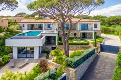 Vente villa Sainte-Maxime DJI_0308