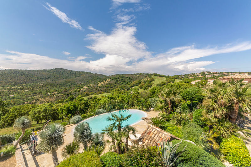 Vente villa Sainte-Maxime  Villa Sainte-Maxime Golfe de st tropez,   achat villa  4 chambres   200m²