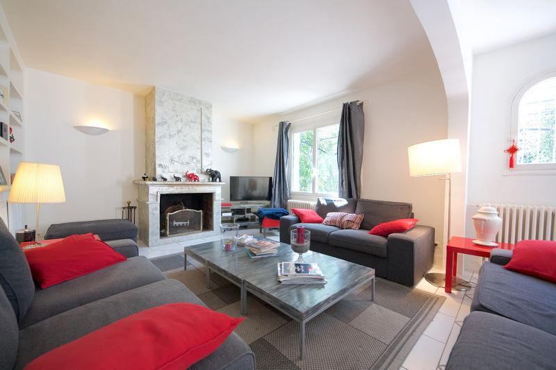 Vente villa Grimaud  Villa Grimaud Golfe de st tropez,   to buy villa  4 bedroom   120m²
