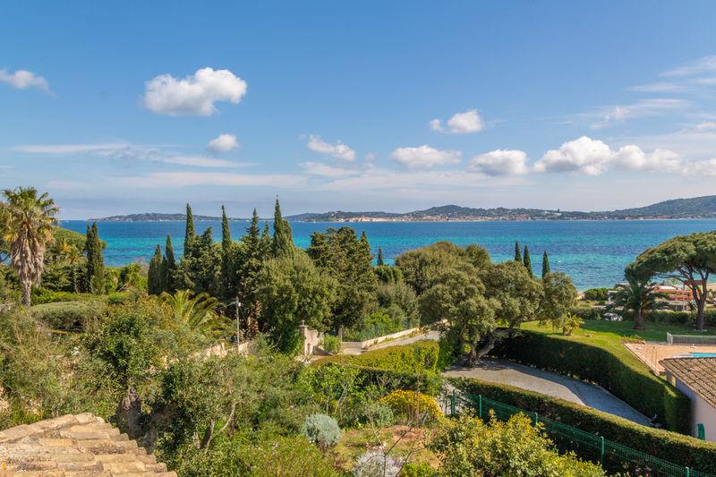 Vente villa Grimaud  Villa Grimaud Golfe de st tropez,   achat villa  5 chambres   400m²