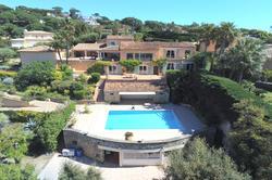 Vente villa Sainte-Maxime R0007