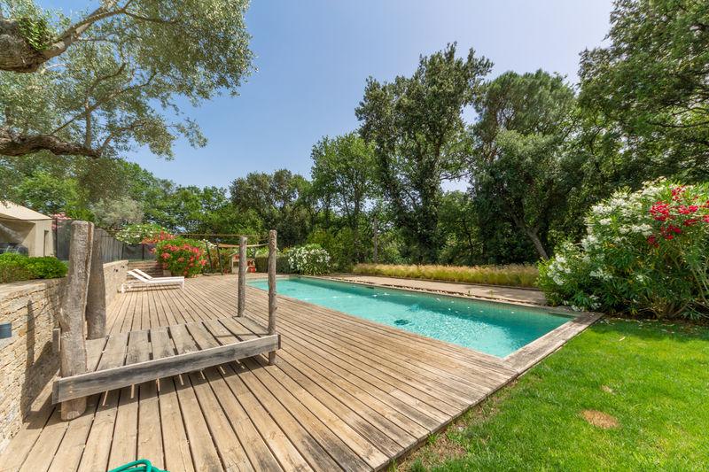 Vente villa Grimaud  Villa Grimaud Golfe de st tropez,   to buy villa  4 bedroom   250m²