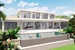 Vente villa Sainte-Maxime 002