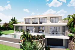 Vente villa Sainte-Maxime 003