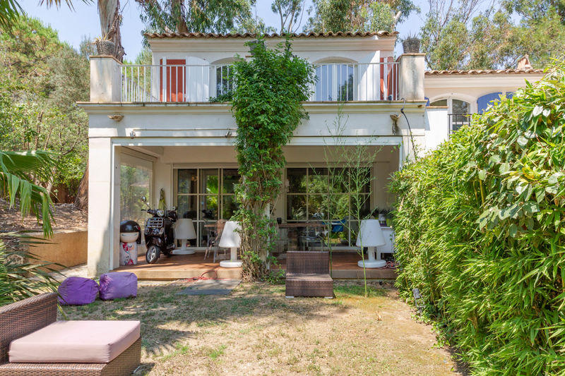 Vente maison Grimaud  House Grimaud Golfe de st tropez,   to buy house  2 bedroom   62 m²